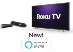 How to Control my Roku TV with my voice through Alexa?  (Example)
