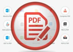 How to Convert a DAT File to PDF Online Free Step by Step (Example)