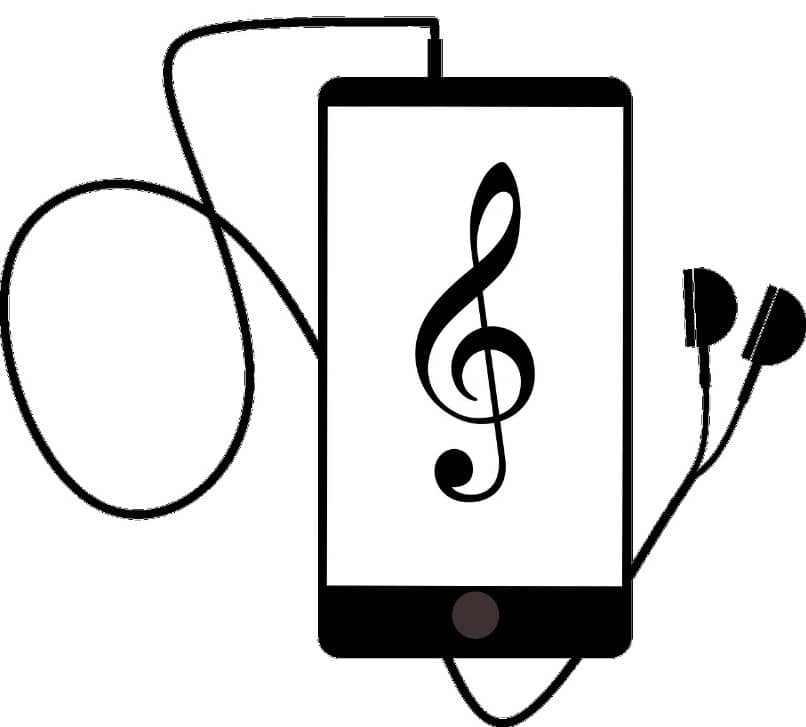 Music on mobile