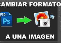 How to Convert Photoshop PSD Files to JPG Image Online Free (Example)