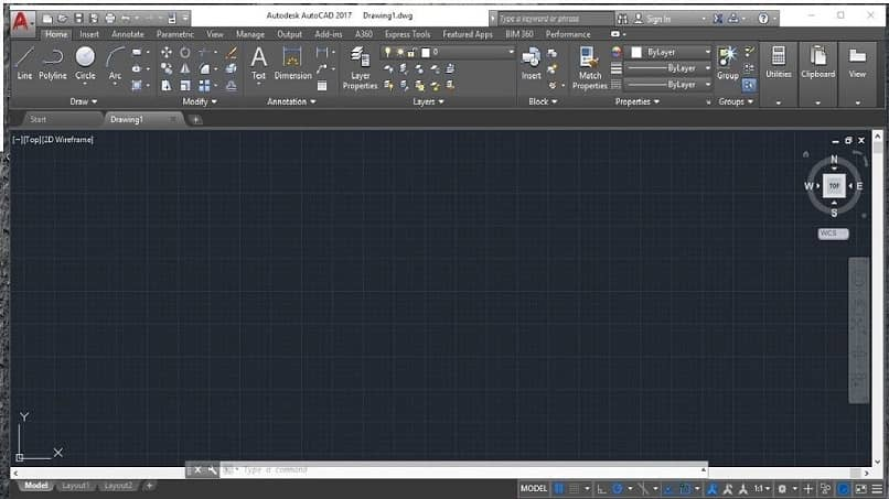 convert an AutoCAD file to DWG