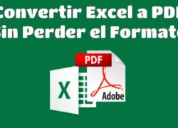 How to Convert an Excel File to PDF Without Losing the Format Free