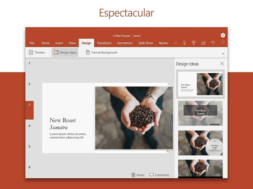 Choose extension when converting an Illustrator file for use in PowerPoint