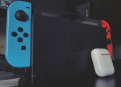 How to Connect Apple Airpods to the Nintendo Switch via Bluetooth
