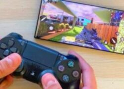 How to Connect the PS4 Controller to my Android Mobile via Bluetooth?
