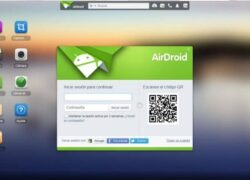 How to Connect My Android Mobile to PC Wirelessly Using Airdroid?  (Example)