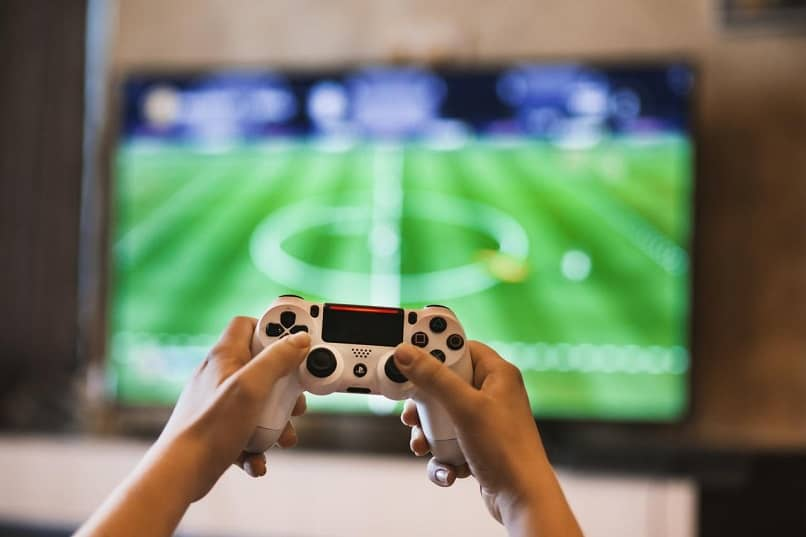 play soccer with an xbox controller on pc