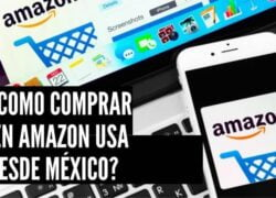 How I Can Buy on Amazon United States From Mexico - Complete Guide