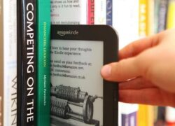 How to Share Kindle Books from One Family Member to Another Easily (Example)