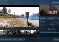 How to Buy the Rust game in the Steam Store - Rust Store or Rust shop