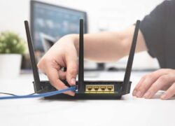 How to Correctly Create and Configure a Wireless or WiFi Network