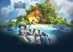 How to Update Boom Beach Easily?  How often does an update come out?  (Example)