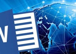How to Update All Links Automatically in Word (Example)
