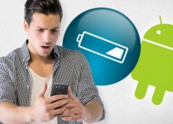 How to Set Black Wallpaper to Save Battery on Android Phones
