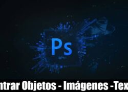 How to Align and Center Texts, Images and Objects in Adobe Photoshop CC