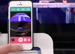 How to Add and Have the GoPro (Fisheye) Effect on iPhone, iPad and iPod Touch