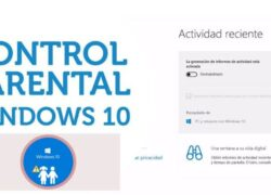 How to Activate and Configure Parental Control in Windows 10 Quick and Easy
