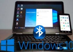 How to Activate Bluetooth if the Icon Does Not Appear in Windows 10 - Solution