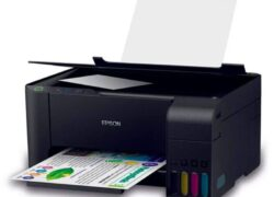 How to Enable or Disable Microsoft Print to PDF Printer in Windows 10 (Example)