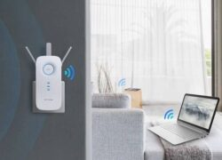WiFi Amplifier: What is it and what is it for?  How Does + Types + Best Work?  - Shopping guide