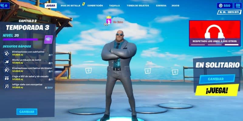 How to Find and Add Friends to Fortnite to Play with Them?  (Example)