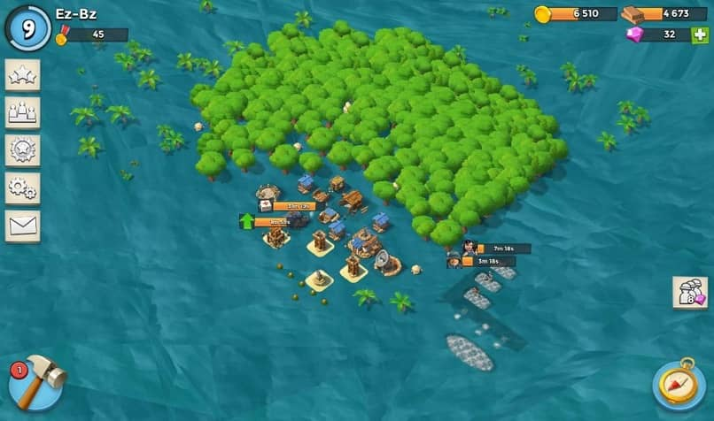 What is Boom Beach?  - New from Super Cell, the Creators of Clash of Clans