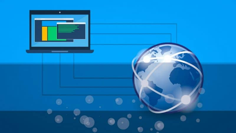 How to Change and Configure DNS in Windows, MacOS and Linux?  (Example)