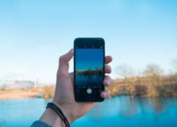 How to Set iPhone Camera Resolution