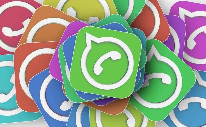 How to Change the Color of the WhatsApp logo or Icon to White, Black or Pink