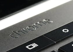 How to Add a Website Shortcut to the ChromeBook Shelf?  (Example)