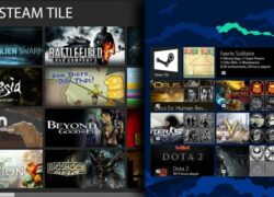 How to Add or Pin Steam Games to Windows 10 Start Menu?  - Step by Step (Example)
