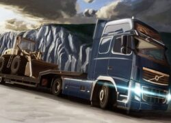 How to Add and Put my Music to Euro Truck Simulator 2 to Listen to It When Playing