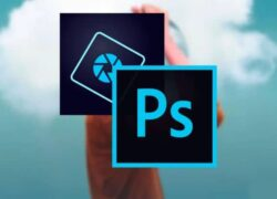 What are all the keyboard shortcuts or combinations for using Photoshop?