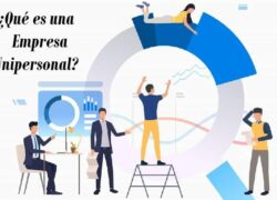 What is the Individual or Unipersonal Company, Characteristics, Advantages and Disadvantages?