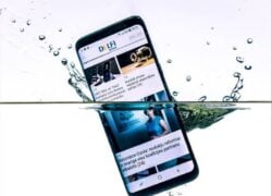 Do Samsung Galaxy A40, A50, A79, A80 Devices Have Water Resistance?