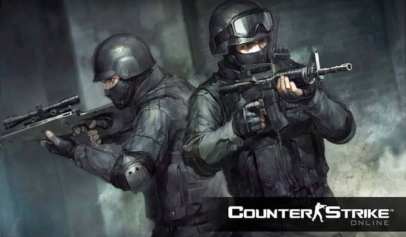 counter police