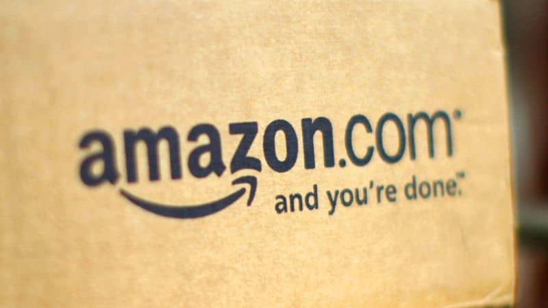 Amazon store buy and sell online