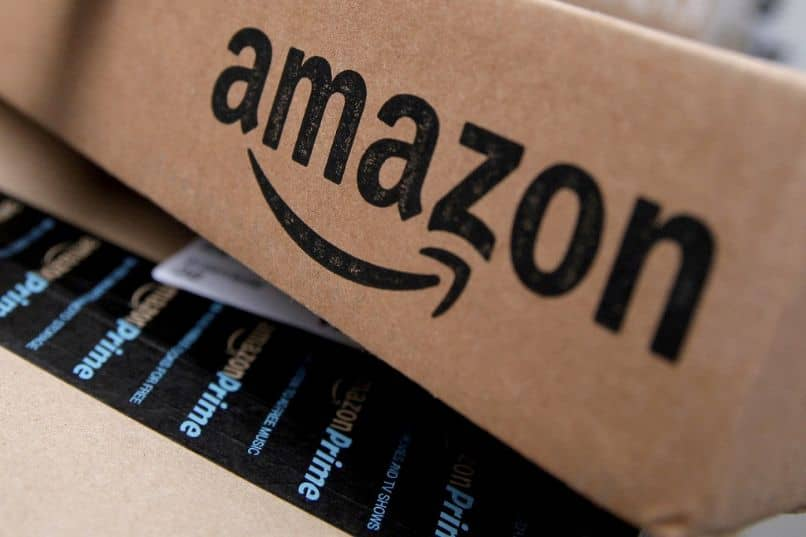 receive package from amazon