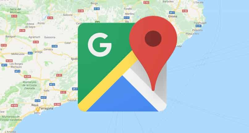 change the voice of google maps on my cell phone