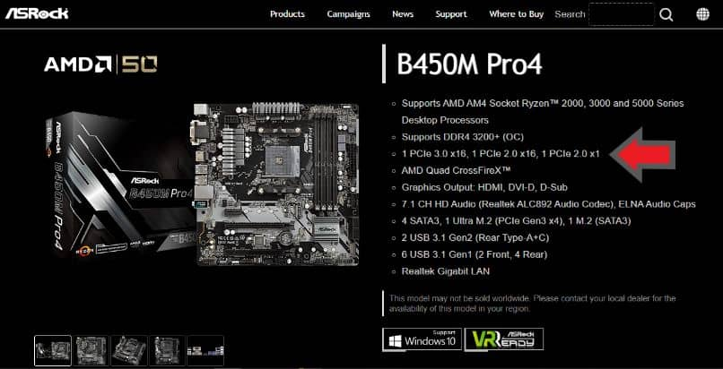 go site motherboard check pci express