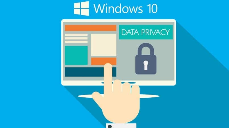 protect your data with w10privacy