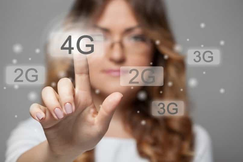 cell phone convert it 4g better connection