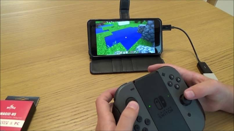 how to play with nintendo switch joycons