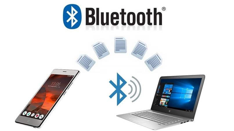 connect two bluetooth devices