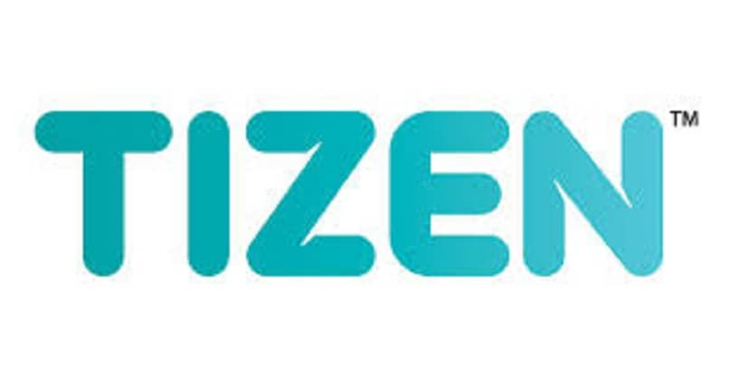 tizen operating system on samsung phones