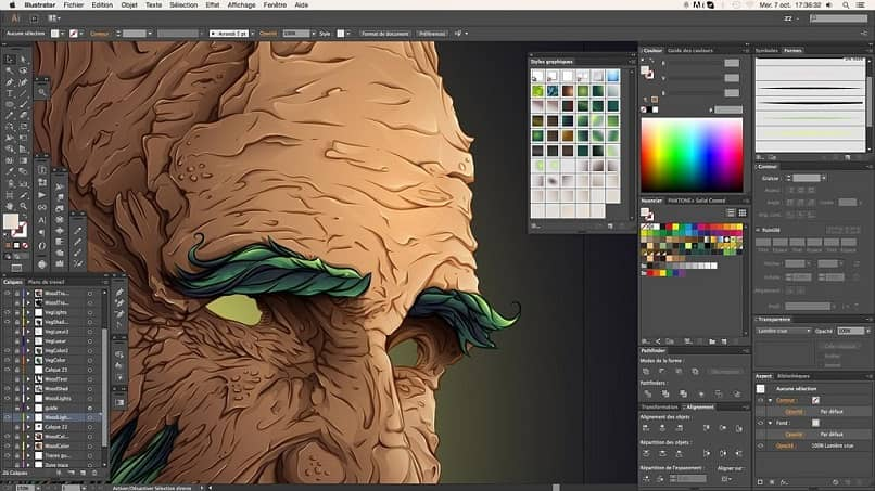 convert an Illustrator file to any other extension