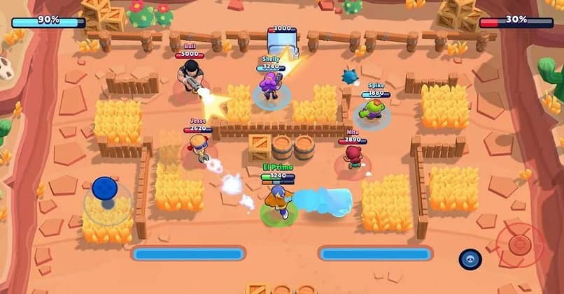 time to try Brawl Stars