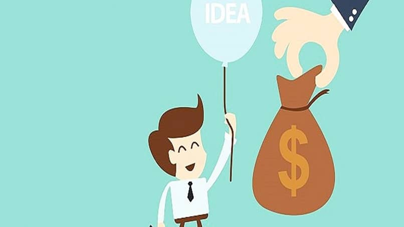 request money to finance a project through bank credit Private Investors Business Angels Bootstrapping and Crowdfunding