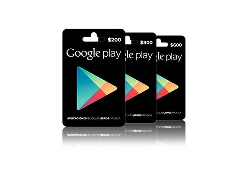 purchase a gift card through the Google Play Store application to use in another country