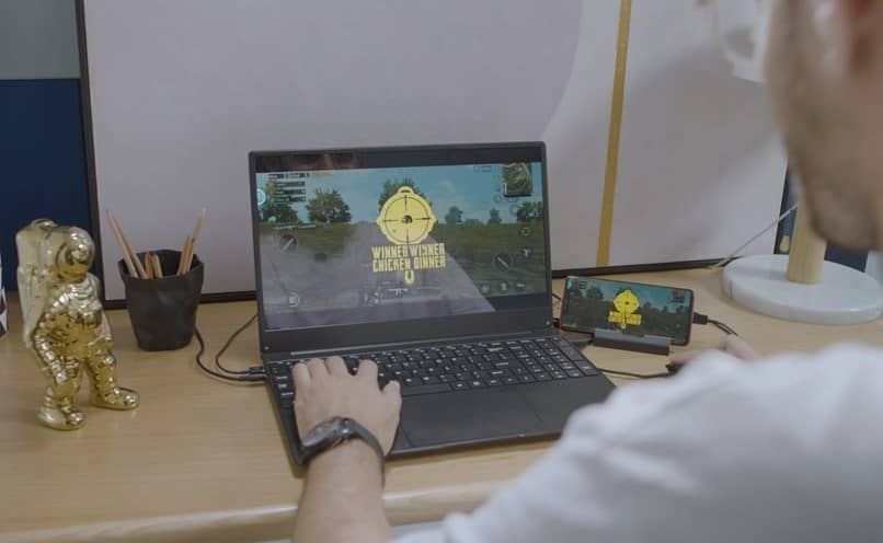 user game pc